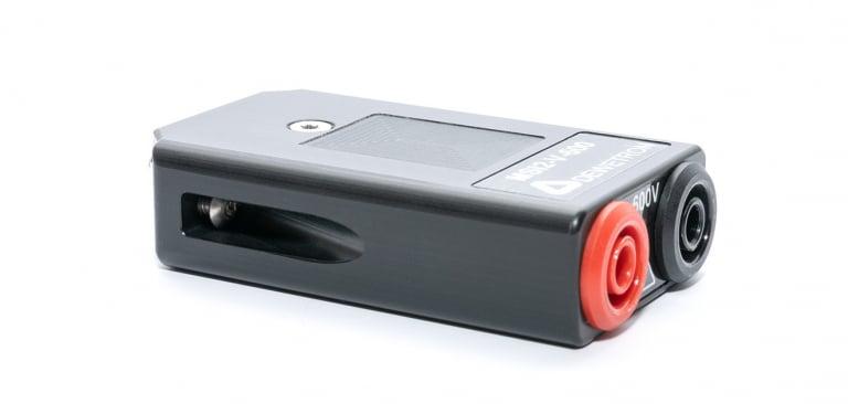 Additional analog input channel MSI2-V-600