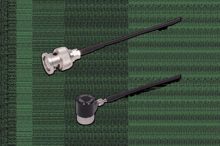 Universal miniature accelerometer set